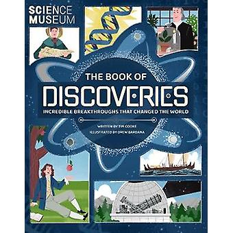 Science Museum - The Book of Discoveries