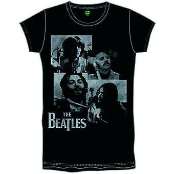 The beatles kids tee: let it be studio awo61571
