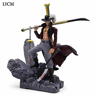 """One Piece From The Anime """"the Country Of Japan""""-pvc Action Figures, Collectible Models, Toys-2"""