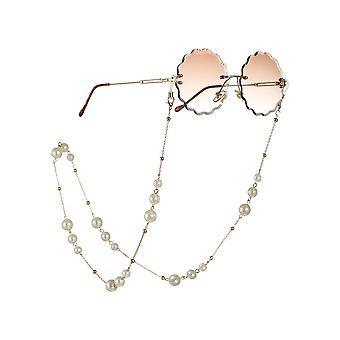 Pearl Glasses Chain