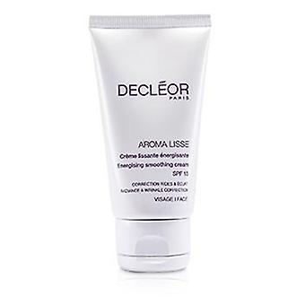 Decleor Aroma Lisse Energising Smoothing Cream Spf 15 (salon Product) - 50ml/1.6oz