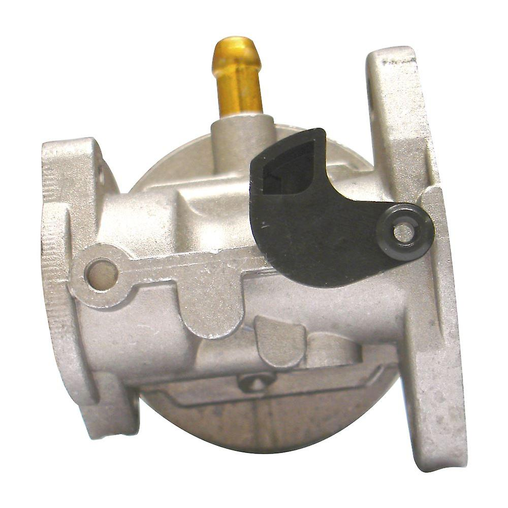 Carb Carburettor Ass Fits B&S Briggs And Stratton Engine Replaces 799868, 498170