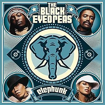 Black Eyed Peas - Elephunk (2LP) [Vinyl] USA import