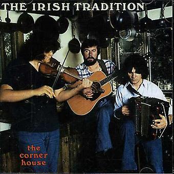 Irish Tradition - Corner House [CD] USA import