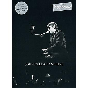 Live at Rockpalast [DVD] USA import