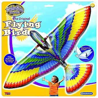 Brainstorm Toys The Original Flying Bird - wingspan 400mm