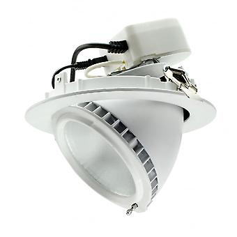 LED Robus Wilson 35W LED Recessed Circular Wall Washer