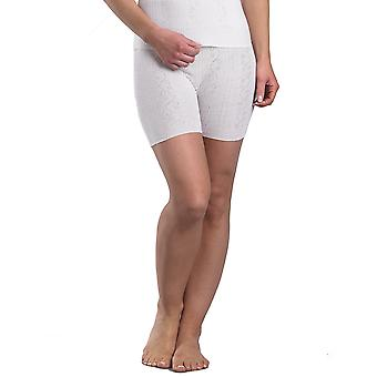 Slenderella Chilprufe Cotton Pantee CUW518