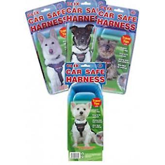 Clix Car Safe Harness-x-small