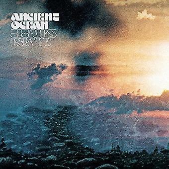 Ancient Ocean - Titan's Island [Vinyl] USA import