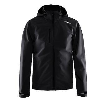 Craft Mens Light Waterproof Softshell Jacket