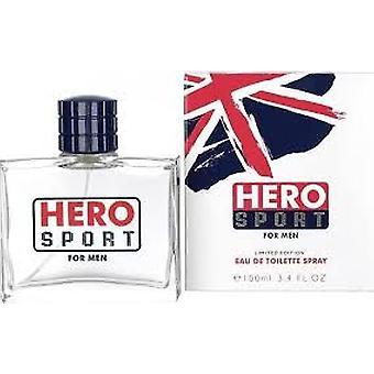 Mayfair Hero Sport Eau de Toilette 50ml EDT Spray - Limited Edition