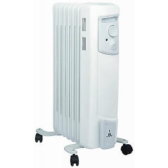 Dimplex Heaters 2Kw Oil Filled Column Radiator