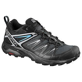 サロモンXウルトラ3 402862トレッキング一年男性靴
