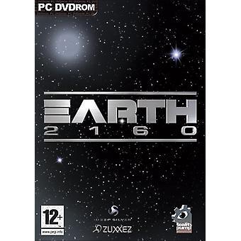 Earth 2160 (PC)-ny