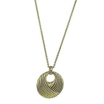 Joop kvinders kæde halskæde rustfrit stål guld BØLGER JPNL10580B800
