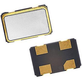 Qantek QX533A20.00000B15M Crystal oscillator SMD HCMOS 20.000 MHz 5 mm 3.2 mm 1.3 mm 1 pc(s)
