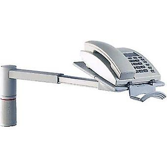 Novus ScopeMaster 7140002000 telefón Otočné rameno Swivelling svetlo šedá 1 ks (s)