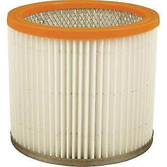 ShopVac 90304 Pleated filter 1 pc(s)