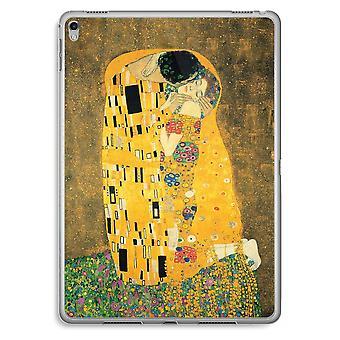 iPad Pro 9,7 tommers gjennomsiktig sak (myk) - Der Kuss
