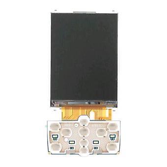 تصنيع المعدات الأصلية سامسونج SCH-U650 استبدال الوحدة النمطية شاشات الكريستال السائل