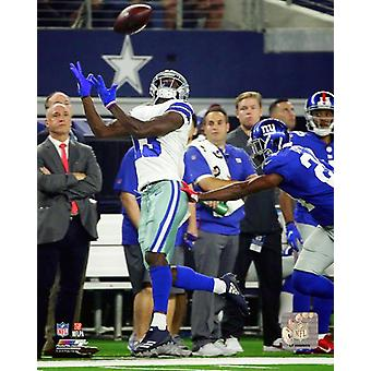 Michael Gallup 2018 Action Photo Print