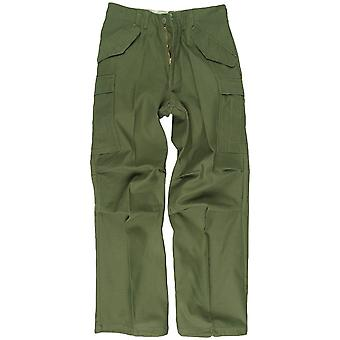 Mil-Tec US NYCO M65 Field Trousers