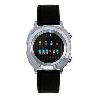 LA montre de poignet une montre mens Zerone ZE102B1