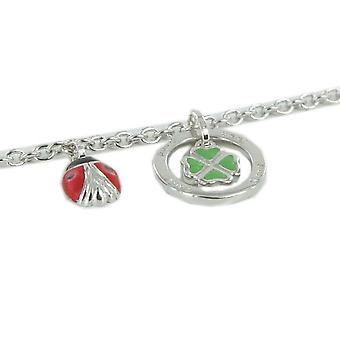 ESPRIT women's children bracelet bracelet ESBR91150 A135