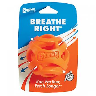 Chuckit Breathe Right Fetch ball, Size L
