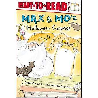 Surprise d'Halloween Max & Mo par Patricia Lacoste - Brian Floca - 97814
