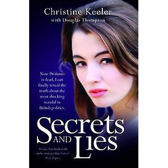 Secrets and Lies - Now Profumo is Dead - I Can Finally Reveal the Trut