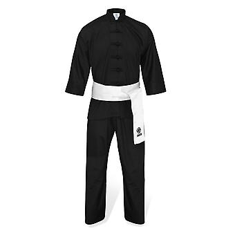 Bytomic vuxen Deluxe kung fu Uniform