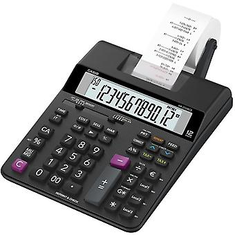 Casio Druckender Rechner Calculator (Model No. HR200RCE)