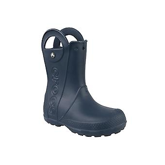 Crocs Handle It Rain Boot Kids 12803-410 Kids rubber boots