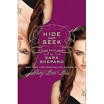 Hide and Seek: un romanzo gioco bugiardo