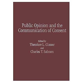 Allmänna opinionen och meddelande av samtycke