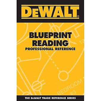 Lecture de référence professionnelle (commerce Dewalt référence) de modèle de DEWALT