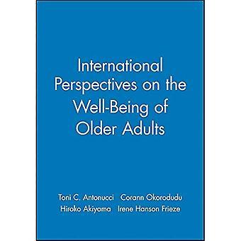 Internationale Perspektiven auf das Wohlbefinden älterer Menschen