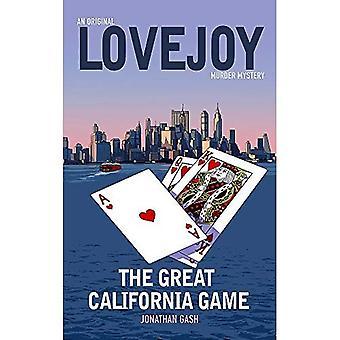 Het grote Californië spel