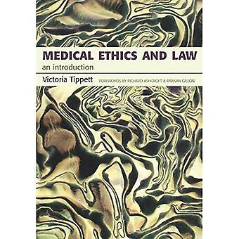 Medisinsk etikk og lov: En introduksjon
