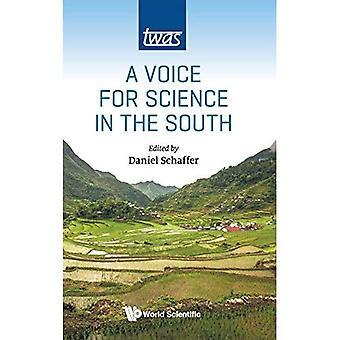 TWAS: En röst för vetenskap i söder