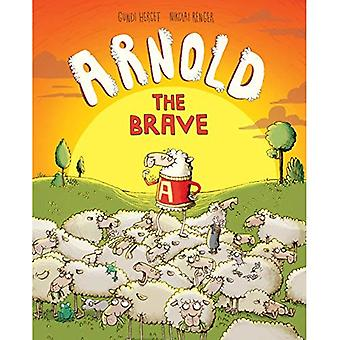 Arnold the Brave