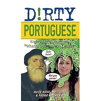 Dirty Portugees: 160