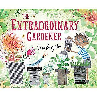 Extraordinära trädgårdsmästaren