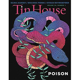 Tin House 77: Poison