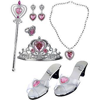 Principessa Kit Silver