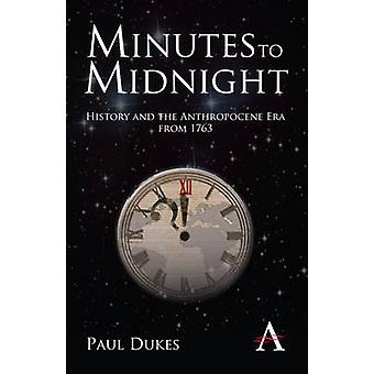 Minutes to Midnight by Dukes & Paul