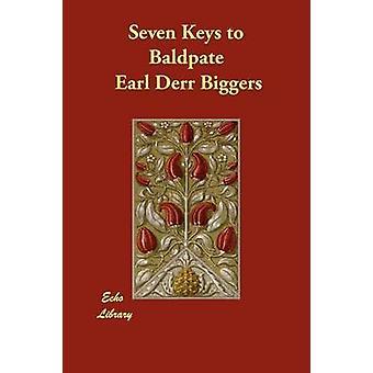 Syv nøgler til Baldpate af Biggers & Earl Derr