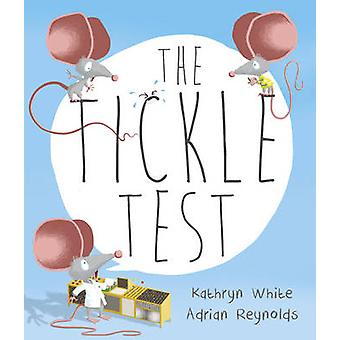 The Tickle Test by Kathryn White - Adrian Reynolds - 9781783444083 Bo
